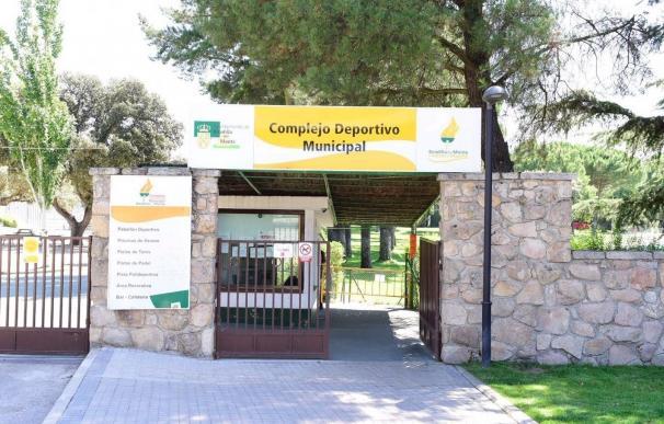 El Complejo Deportivo Municipal de Boadilla del Monte llevará el nombre de Ángel Nieto