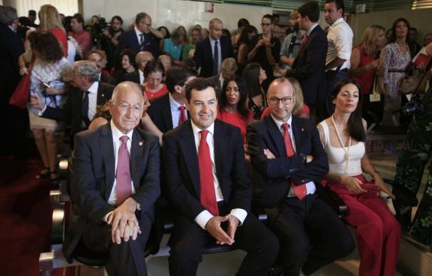Moreno urge a Álvarez a dar explicaciones la semana próxima en el Parlamento sobre el accidente mortal en Valme