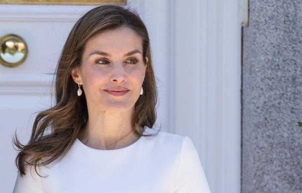 La Reina inaugurará el curso escolar el 19 de septiembre en el CEIP San Matías (Tenerife)