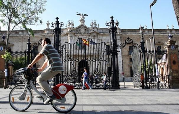Un estudio de la US señala que el carril bici supondrá hasta 2032 un beneficio para la ciudad de 550 millones