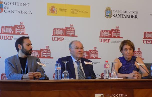 """La soprano María Bayo reclama que la música esté en el sistema educativo porque se trata de una """"formación humana"""""""