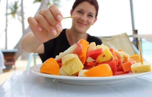 Dos de cada tres españoles sabe qué es una alimentación saludable pero sólo un 25% cree comer bien