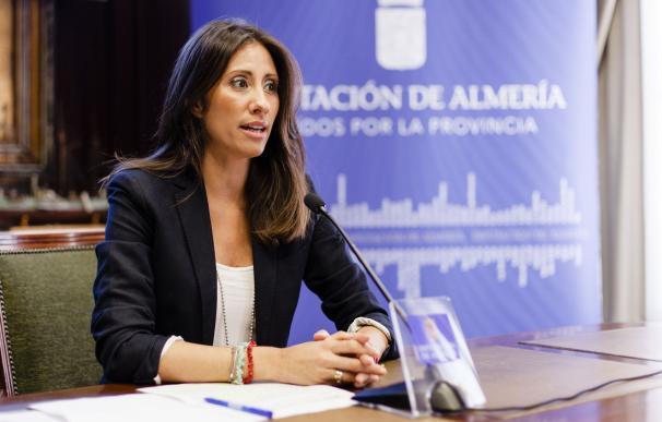 Diputación invertirá un total de 604.065 euros en la formación de 95 jóvenes desempleados de la provincia