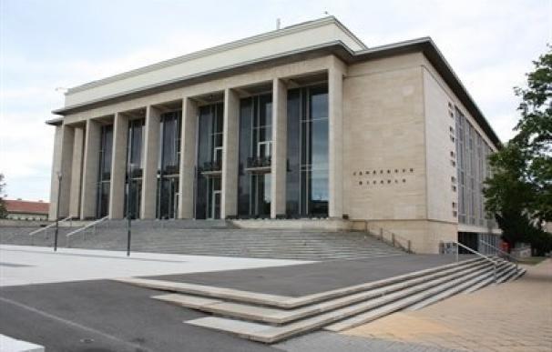 OHL participa en la reconstrucción de un histórico teatro de la República Checa