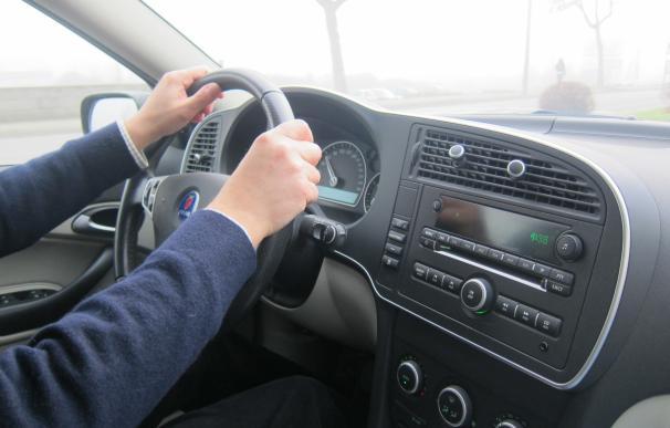 Más de 4.400 conductores han sido denunciados durante la última campaña de control de velocidad en Andalucía