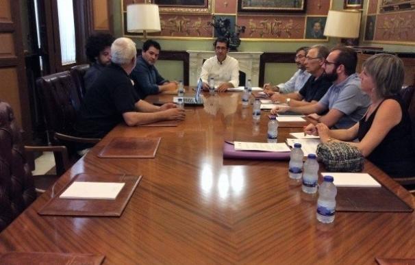 La Comisión de la Memoria Histórica publicará un libro con los represaliados ciudadrealeños del Franquismo