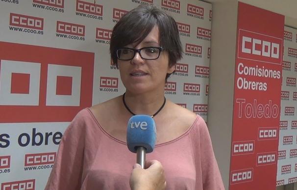 """CCOO alerta de la """"montaña rusa de precariedad y temporalidad"""" en los empleos que se generan en C-LM"""