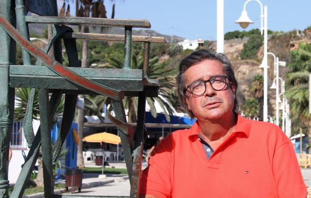 Uno de los productores de 'Verano azul' será el pregonero de la feria de Nerja 2017