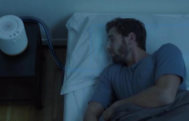 ¿Insomnio? Llega la almohada inteligente que se adapta a tu temperatura corporal