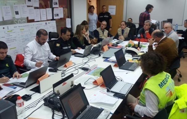 Cantabria licita en 1,2 millones la implantación de la red de radiocomunicaciones privadas digitales en emergencias