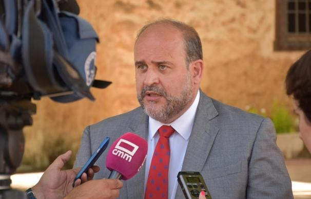 """Guijarro advierte de los """"efectos negativos"""" de que el PP quiera """"dilatar"""" la entrada en vigor de los presupuestos"""