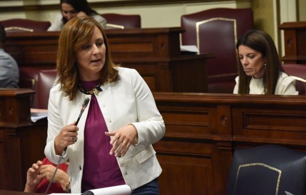 """Barreto asegura que el 70% de los vertidos en Gran Canaria """"no están autorizados"""""""