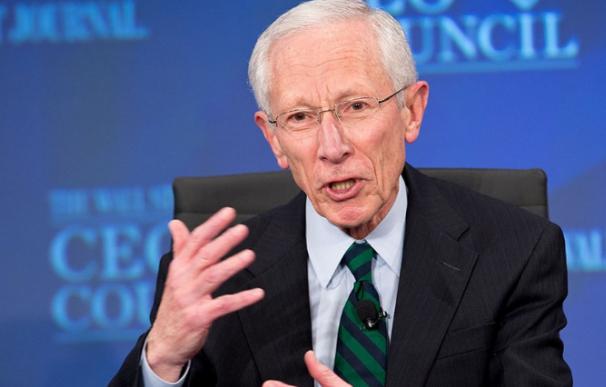 """Fischer, número dos de la Fed, anuncia su dimisión por """"motivos personales"""""""