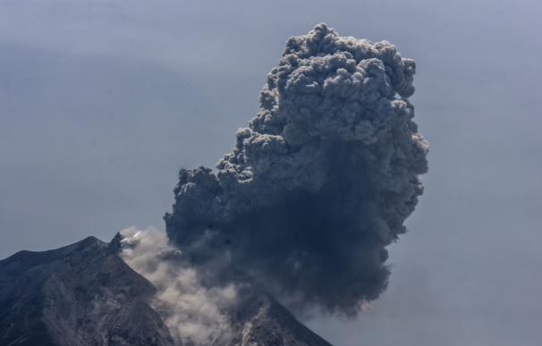 ¿Por qué Indonesia es el paraíso de los volcanes?