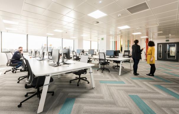 HP proporciona sus equipos y servicios a WiZink para crear un entorno de trabajo flexible y colaborativo