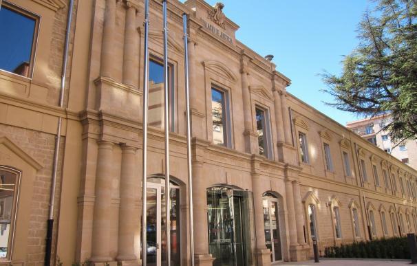 Piden una pena total de 6 años de cárcel y 6.000 € de multa para dos acusados de agredir a otras dos personas en Logroño