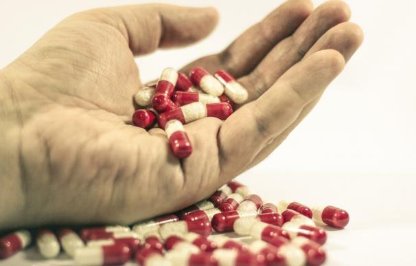 El consumo de opiáceos no disminuye tras superar una sobredosis