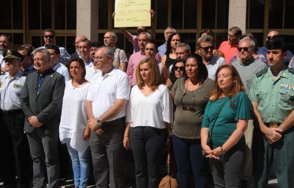 """La Diputación muestra su """"condena y repulsa"""" al atentado terrorista de Barcelona"""