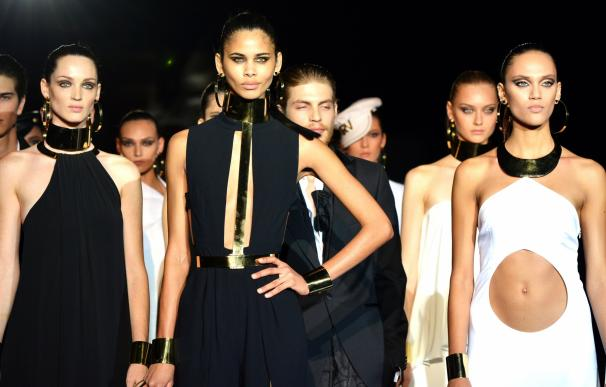 Custo Barcelona y Roberto Verino, las novedades de la Mercedes Benz Fashion Week Madrid