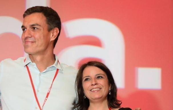 Las primarias de este domingo en Asturias marcan el segundo asalto de Pedro Sánchez por el poder en las federaciones