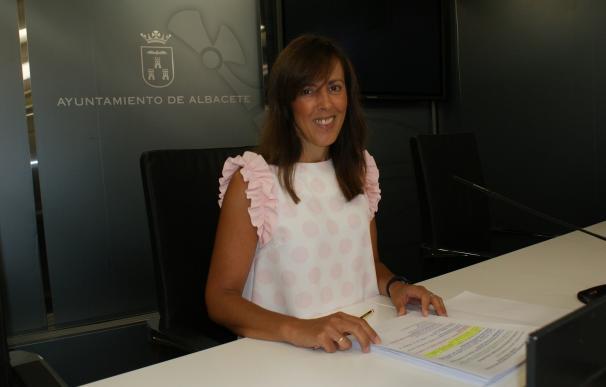 El Consistorio de Albacete incrementa la colaboración anual con Cáritas en 55.000 euros