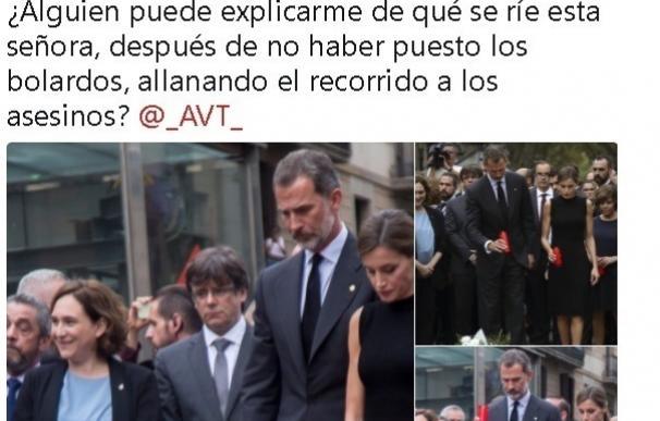 PP de Madrid reitera su solidaridad con el Ayuntamiento de Barcelona y se desvincula de las declaraciones de David Pérez