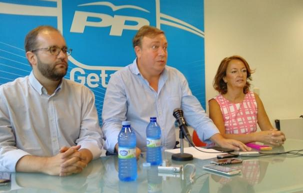 El PP denuncia supuesto espionaje a sus concejales en el Ayuntamiento y el Gobierno municipal lo niega