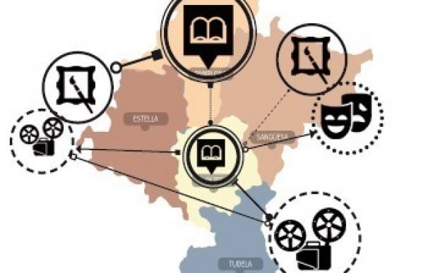 Cultura reúne a los agentes culturales y artísticos de Navarra para diagnosticar la realidad del sector en Navarra