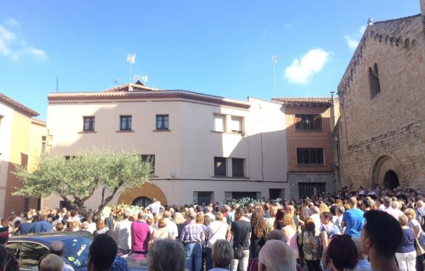 El obispo de Guadix preside este sábado el funeral por la víctima natural de Lanteira y su sobrino