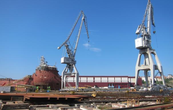 Cada euro que da la Comunidad al Centro Tecnológico Naval genera 3,44 euros para el desarrollo tecnológico del sector