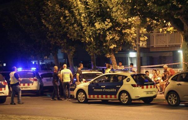 Los Mossos abaten a cuatro terroristas en un nuevo ataque en Cambrils