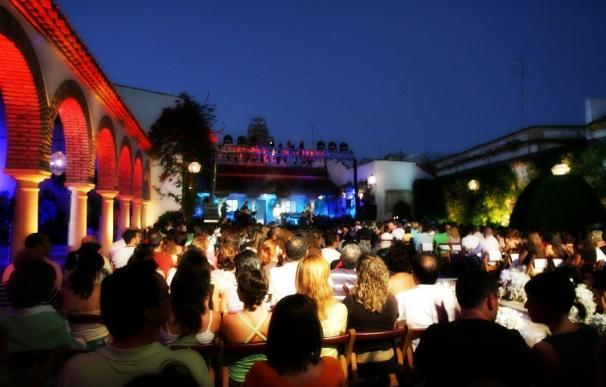 La sexta edición de Noches Eclécticas llenará de música el Palacio de Viana desde este sábado