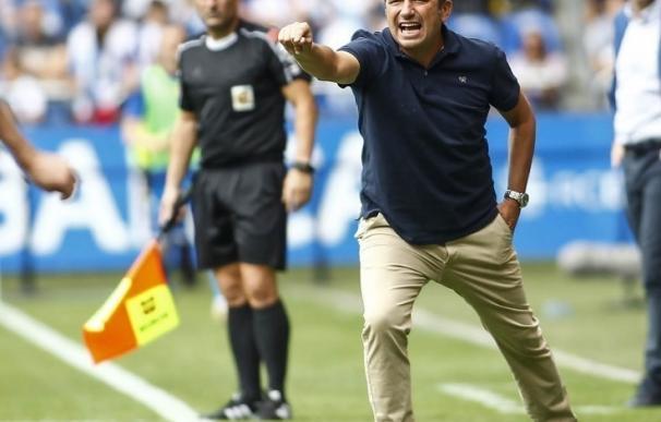 """Eusebio: """"Nosotros confiamos en nuestro momento, en nuestro potencial"""""""
