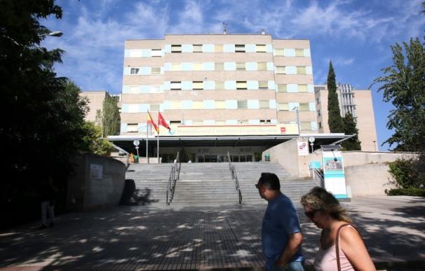 La mujer apuñalada por su pareja en Barrio de Salamanca recibe el alta hospitalaria