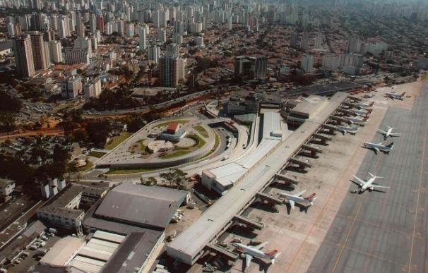Brasil quiere privatizar 14 aeropuertos dentro de su plan de privatizaciones