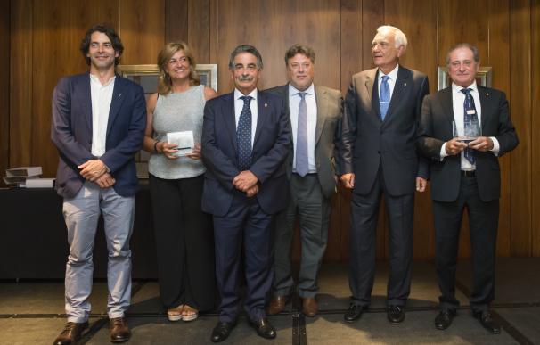 """Revilla: """"Cantabria es un prototipo exportable de región acogedora"""""""