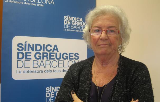 """La Síndica de Barcelona condena el ataque: """"No podemos claudicar ante esta barbarie"""""""