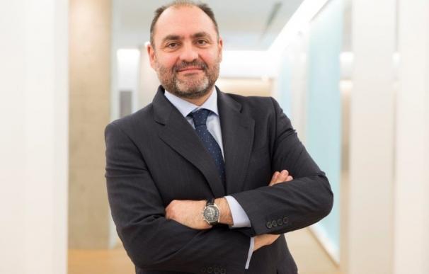 (Ampl.) FCC nombra a Pablo Colio nuevo consejero delegado tras dimitir Carlos Jarque