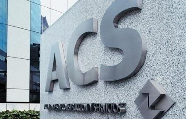 ACS lidera el ranking de las constructoras más internacionales del mundo, que incluye once españolas