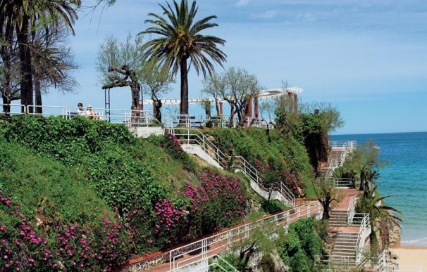 Santander licita en 9,2 millones anuales el mantenimiento de parques y jardines