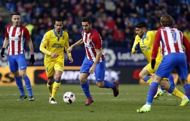 Previa del Las Palmas - Atlético Madrid