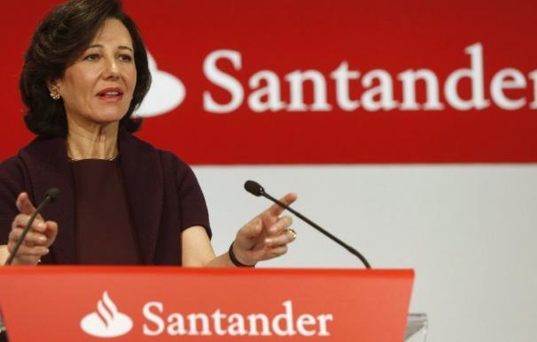 El Santander solo compensará a los accionistas del Popular que fueron a la ampliación de 2016