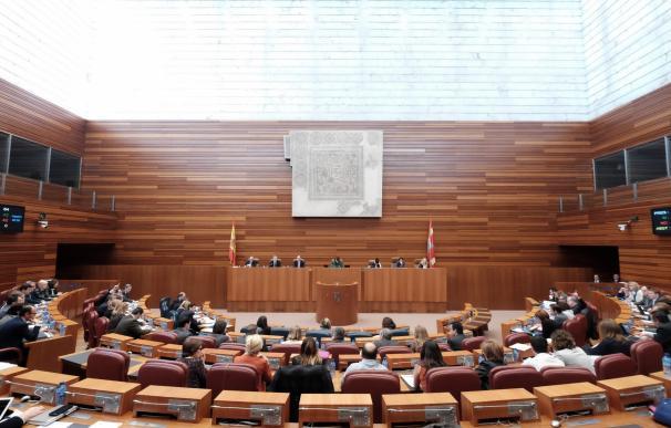 Cortes aprueban una PNL de PP y rechazan otra de PSOE para pedir un plan de desarrollo en la comarca de Garoña