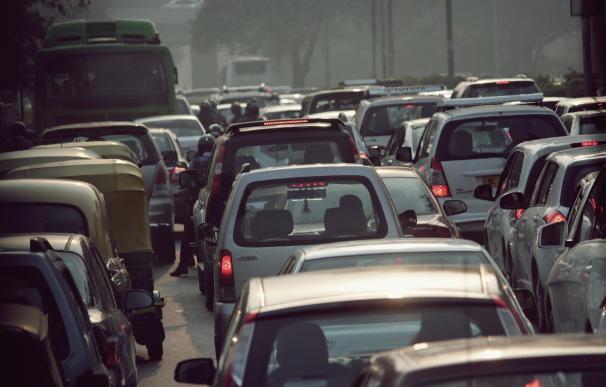 Tráfico calcula que habrá 3.100.000 movimientos de vehículos en las carreteras de la Comunitat desde este jueves