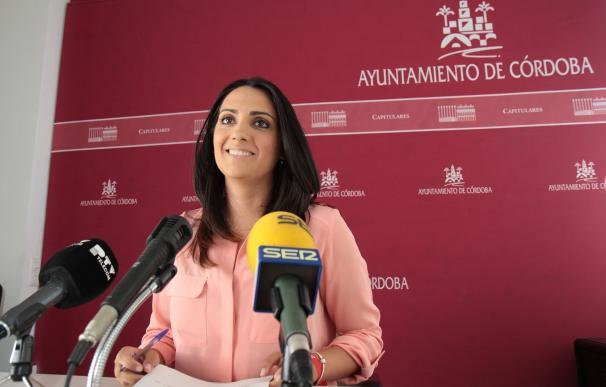 El PSOE del Ayuntamiento reclama al Gobierno la conexión de la A-4 con el Parque Logístico de Córdoba
