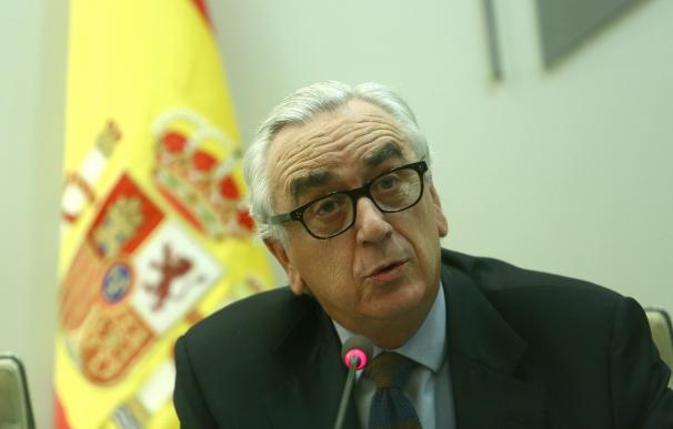 Marcos Peña, árbitro designado en el conflicto de El Prat, dispondrá de 10 días para emitir el laudo