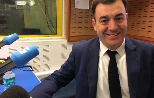 """Román Rodríguez dice que ni Galicia está """"para dar dinero"""" a los Franco ni el PP tiene """"deuda política"""" con la Fundación"""