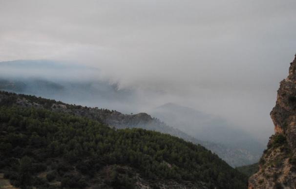 El Infoca da por extinguido el incendio de Segura de la Sierra 25 días después de declararse