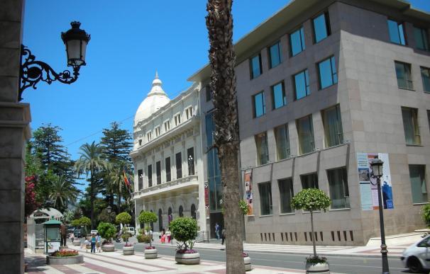 Ceuta presenta la mayor Oferta de Empleo Público de su historia con 231 plazas de turno libre a convocar en tres años