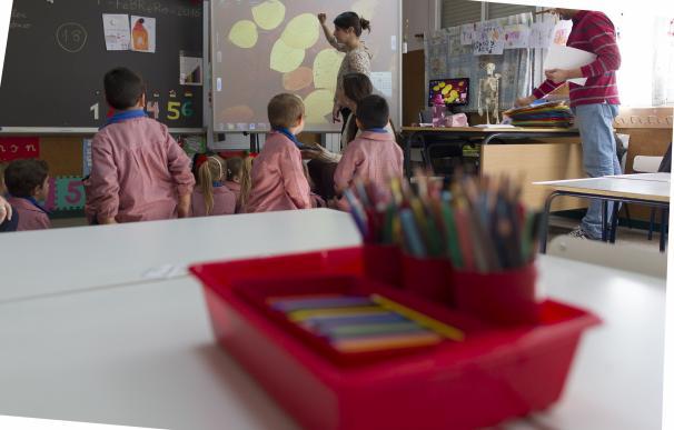 España fue el quinto país de la UE que menos gastó en educación en 2015